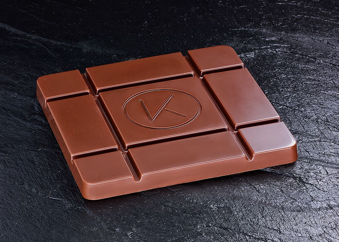UNIKAT | Dom. Republik 35% Vollmilch organisch Single Origin: Gewinner Chocolate Award