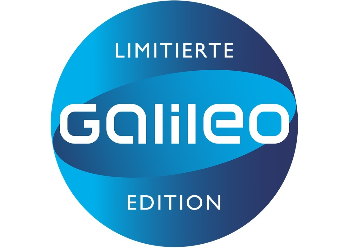 UNIKAT | Galileo Edition | Mexiko 80% | Single Plantation