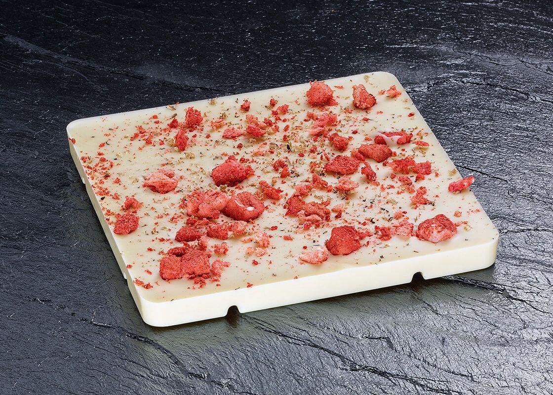 Erdbeere Tonkabohne