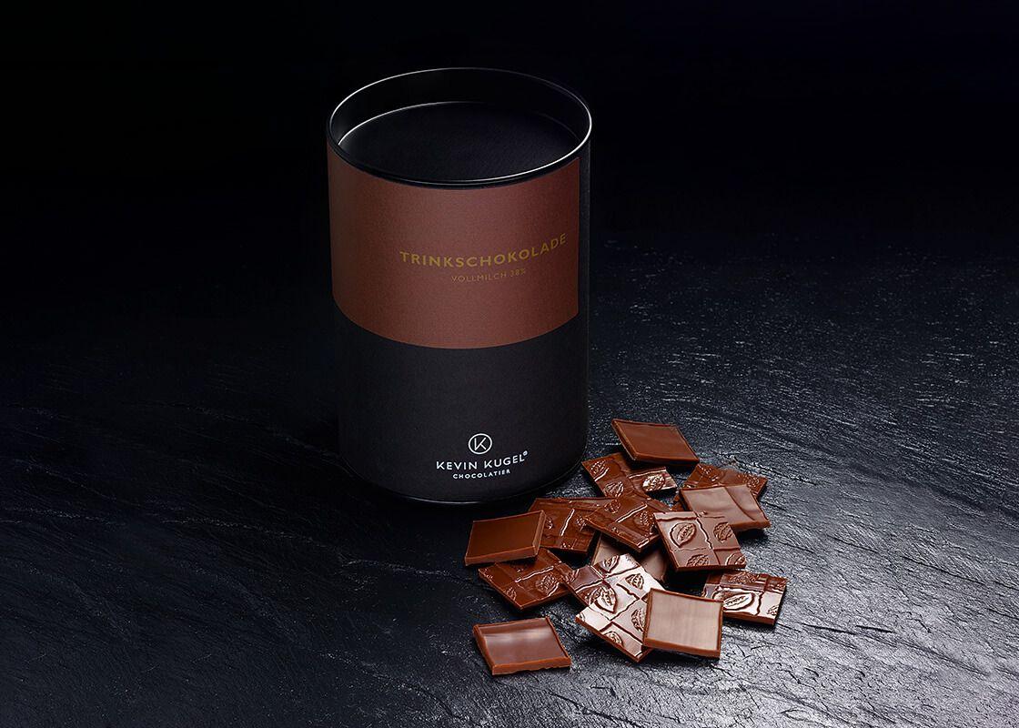 Trinkschokolade Vollmilch 38%
